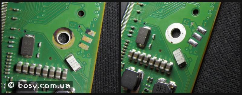 І знову ремонт HDD 008
