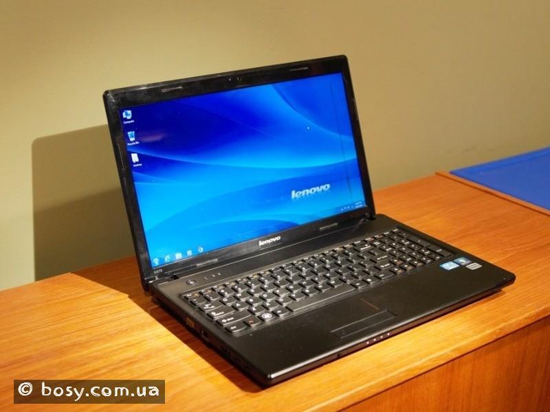 Lenovo G570 model 20079