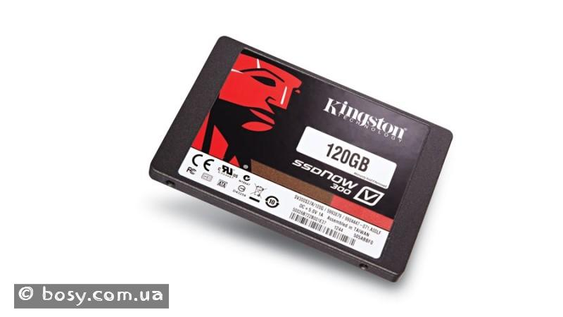 SSD Kingston SSDNow V300