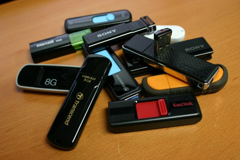 flash-drives