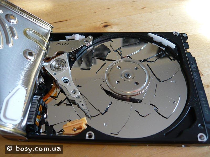 Внешний жесткий диск ремонт своими руками 54